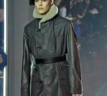 Le Manteau, les nouvelles tendances