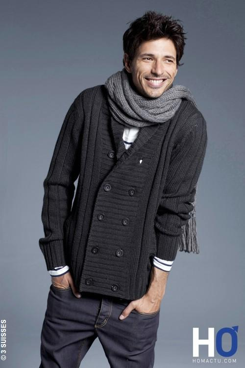 Pull, sous pull, gilet, comment choisir ?