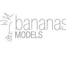 L'agence de mannequins Bananas