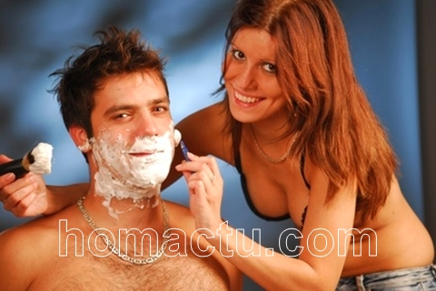 Pour le bien et la beauté de votre peau, retrouvez les plaisirs du rasage traditionnel
