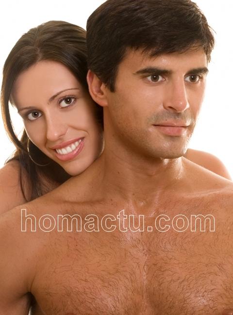 Les cosmétiques pour Homme