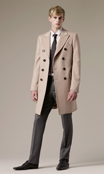 Burberry homme