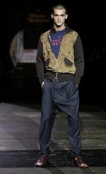 Vivienne Westwood mode homme
