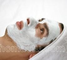 L'importance des masques nettoyants
