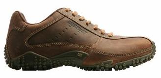 Les chaussures basses Faze marron pour Homme de Caterpillar