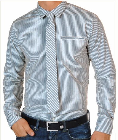 Tommy Hilfger Chemises Homme