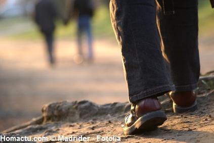 Les boots, bottes et chaussures montantes pour homme