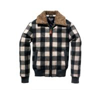 Tannington Jacket