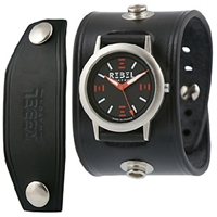 La montre-bracelet Safe Watch Rebel