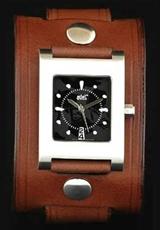Montre Vintage Force Havane Rebel Watch