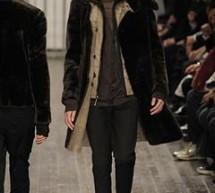 Alessandro Dell'Acqua, fashion week Milan, collection automne hiver 2009 2010