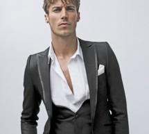 Francesco Smalto, mode homme été 2009