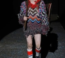 Vivienne Westwood, fashion week Milan, collection homme automne hiver 2009 2010