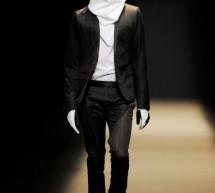 Dior Homme, mode homme, automne hiver 2009 2010, fashion week Paris
