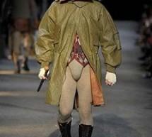Alexander McQueen, mode homme, hiver 2009