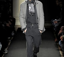 U-NI-TY, mode homme, automne hiver 2009 2010