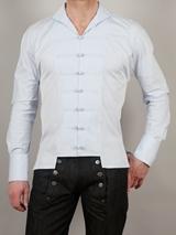 chemise pour homme François Legendre