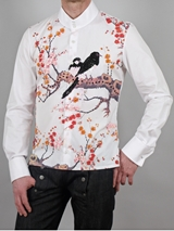 chemise François Legendre