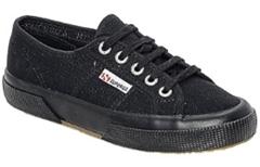 chaussures hommes: Baskets basses Superga