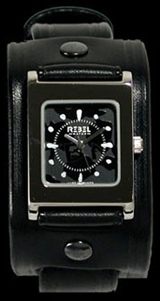 Montre homme REBEL WATCH