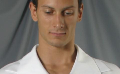 François Legendre créateur chemise homme