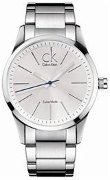 Montre Calvin Klein pour homme