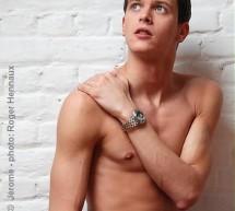 Montre homme: les nouvelles montres 2009