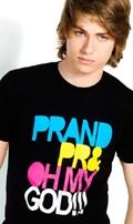 tee shirt homme Prand