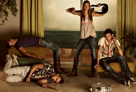 Pepe Jeans 2009