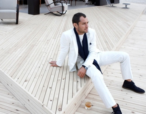 Mode homme Dunhill