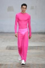 Romain Kremer mode homme été 2009