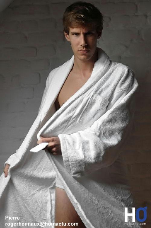 Tenue d'intérieur, pyjama, peignoir