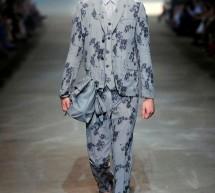 Kenzo, mode homme, fashion week Paris, collection printemps été 2010