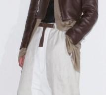 Yves saint Laurent – YSL – Mode homme printemps été 2010