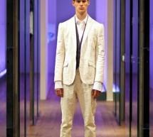 Romeo Gigli, fashion week Milan, collection printemps été 2010