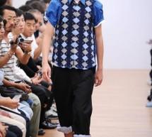 Comme des garçons, mode homme été 2010, défilé fashion week Paris