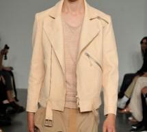 Tillmann Lauterbach, mode homme été 2010, fashion week Paris