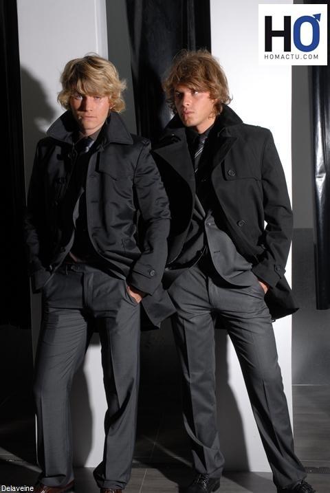 Des parkas et des manteaux, à moins de 100€