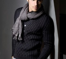 Pulls homme collection automne 2009