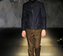 Wooyoungmi, mode homme, automne hiver 2009 2010