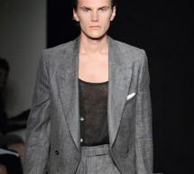 Yves Saint Laurent mode homme automne-hiver 2009/2010