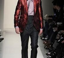 Bottega Veneta, mode homme hiver 2010 – 2011, fashion week Milan