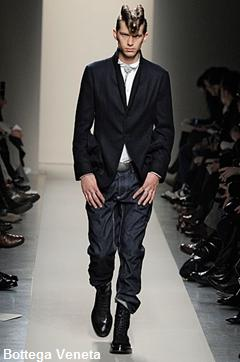 Mode homme Bottega Veneta