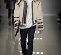 Burberry Prorsum, mode homme hiver 2010-2011, fashion week Milan