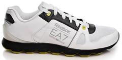 Emporio Armani / Reebok et EA7 / Reebok