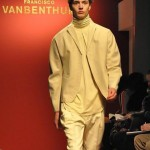 Francisco Van Benthum, Fashion week Paris, mode homme hiver 2010-2011-4