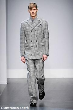 mode masculine hiver 2010-2011