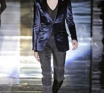 Gucci, fashion week Milan, mode homme automne hiver 2010-2011