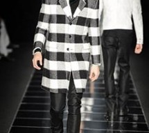 John Richmond, fashion week Milan, mode homme hiver 2010-2011