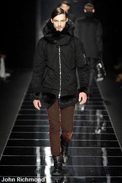 mode homme hiver 2010-2011